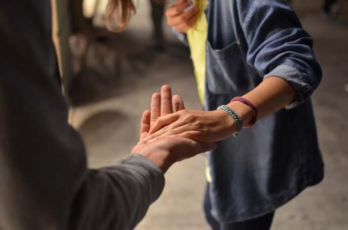 Certificado de Profesionalidad: Mediación entre la persona sordociega y la comunidad