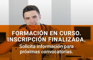 Certificado de Profesionalidad: Gestión de sistemas informáticos
