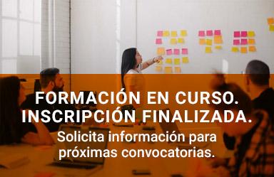 Certificado de Profesionalidad: Administración y programación en sistemas de planificación de recursos EM
