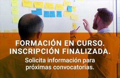 Certificado de Profesionalidad: Desarrollo de proyectos