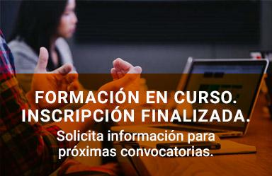Certificado de Profesionalidad: Promoción y participación de la comunidad sorda