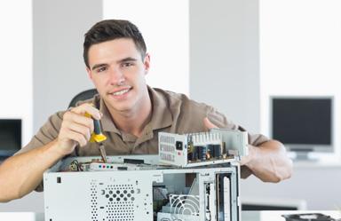 Certificado de Profesionalidad: Gestión de sistemas informáticos (Mod.2)