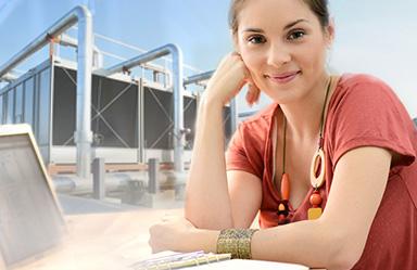 Certificado de profesionalidad: Desarrollo de Proyectos de Instalaciones Frigoríficas.<br> (Incorporación al 2ºMódulo)