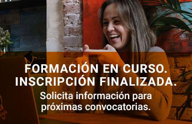 Certificado de Profesionalidad: Mediación entre la Persona Sordociega y la Comunidad.